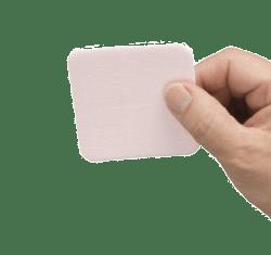 Decifera foam silicone