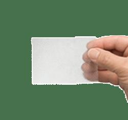 Decifera silicone sheet