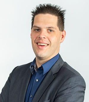 Björn van Van Heek Medical
