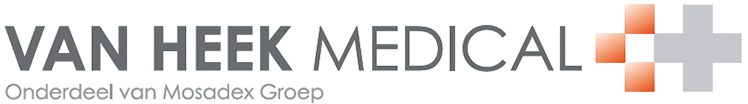 Logo Van Heek Medical